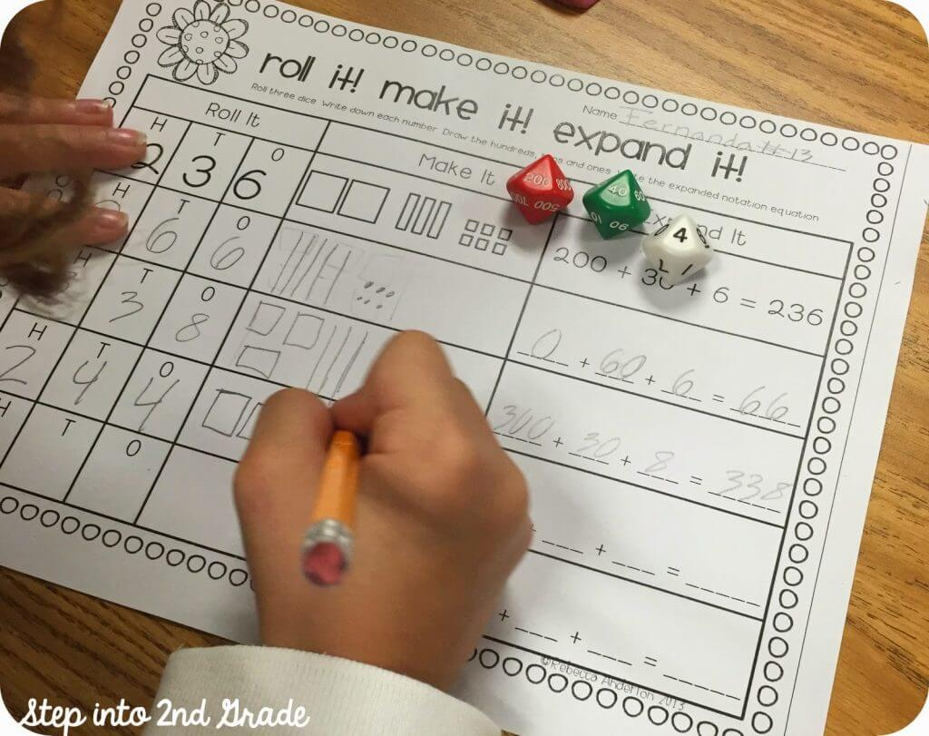 MORE Place Value :)