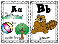 Phonics Cards Updated!