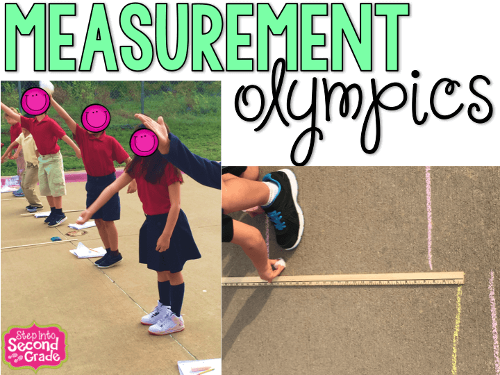 Measurement Olympics 2015