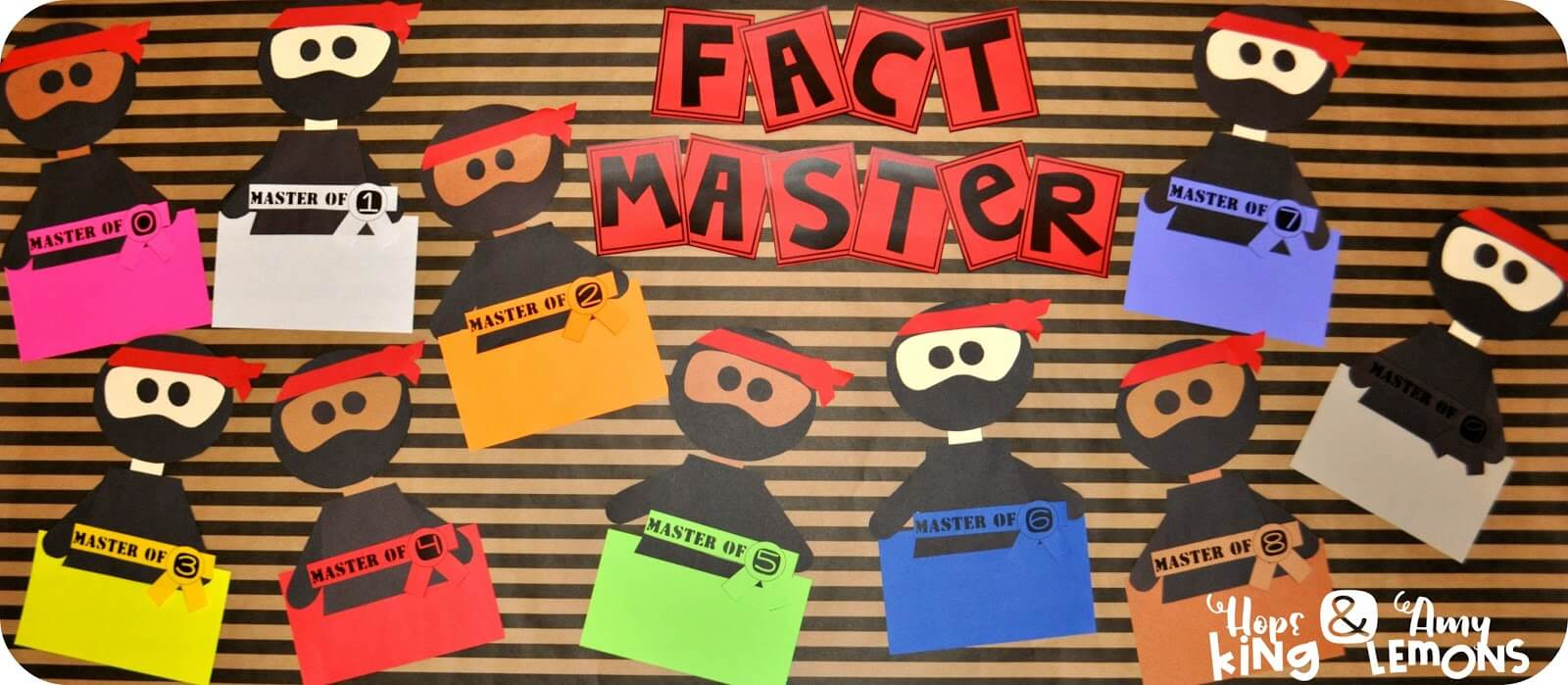 Mastering Math Facts - Step into 2nd Grade