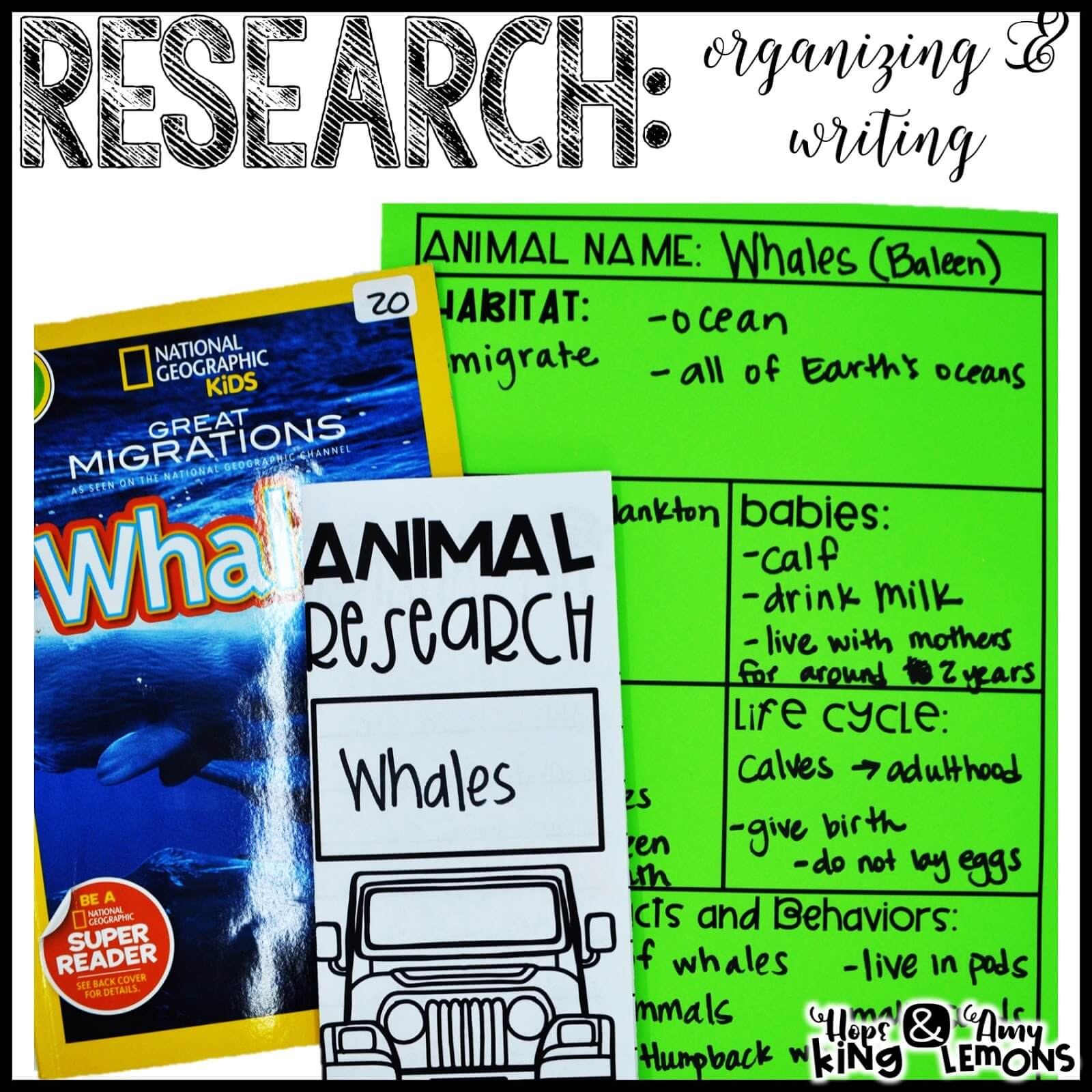 research questions for kids