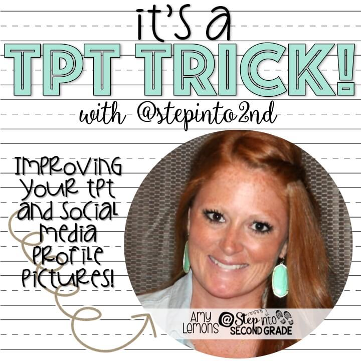 It's a TpT Trick {with a video}