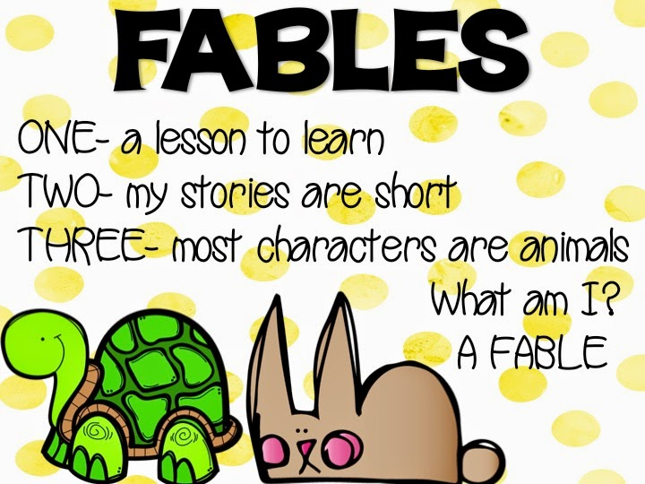 Image result for fable reading