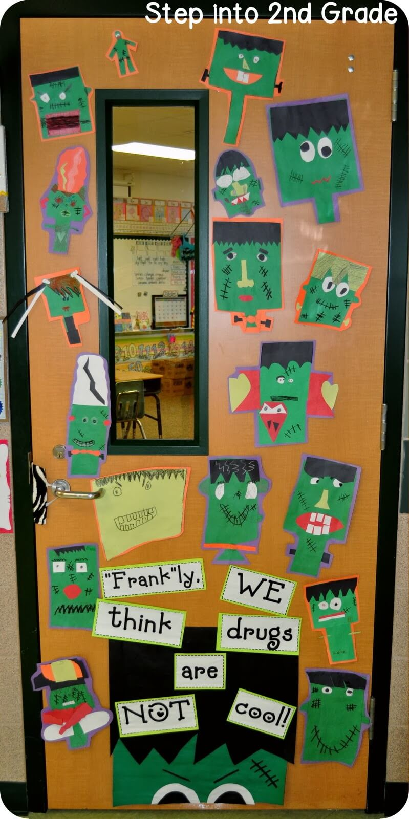 its beginning to look a lot like halloween step into 2nd grade