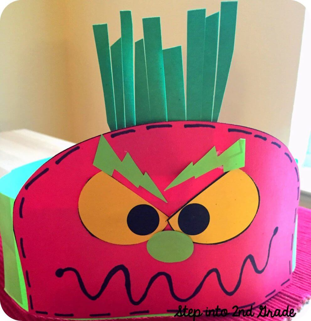 A Christmas Grouch Freebie!
