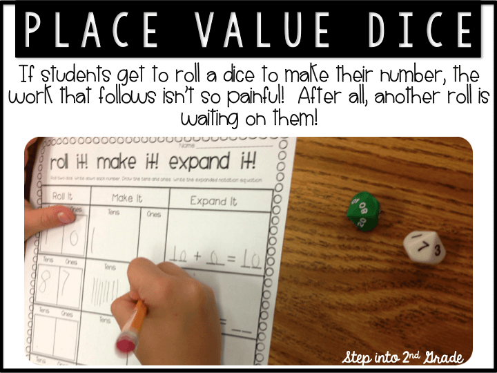 Place Value Tips!