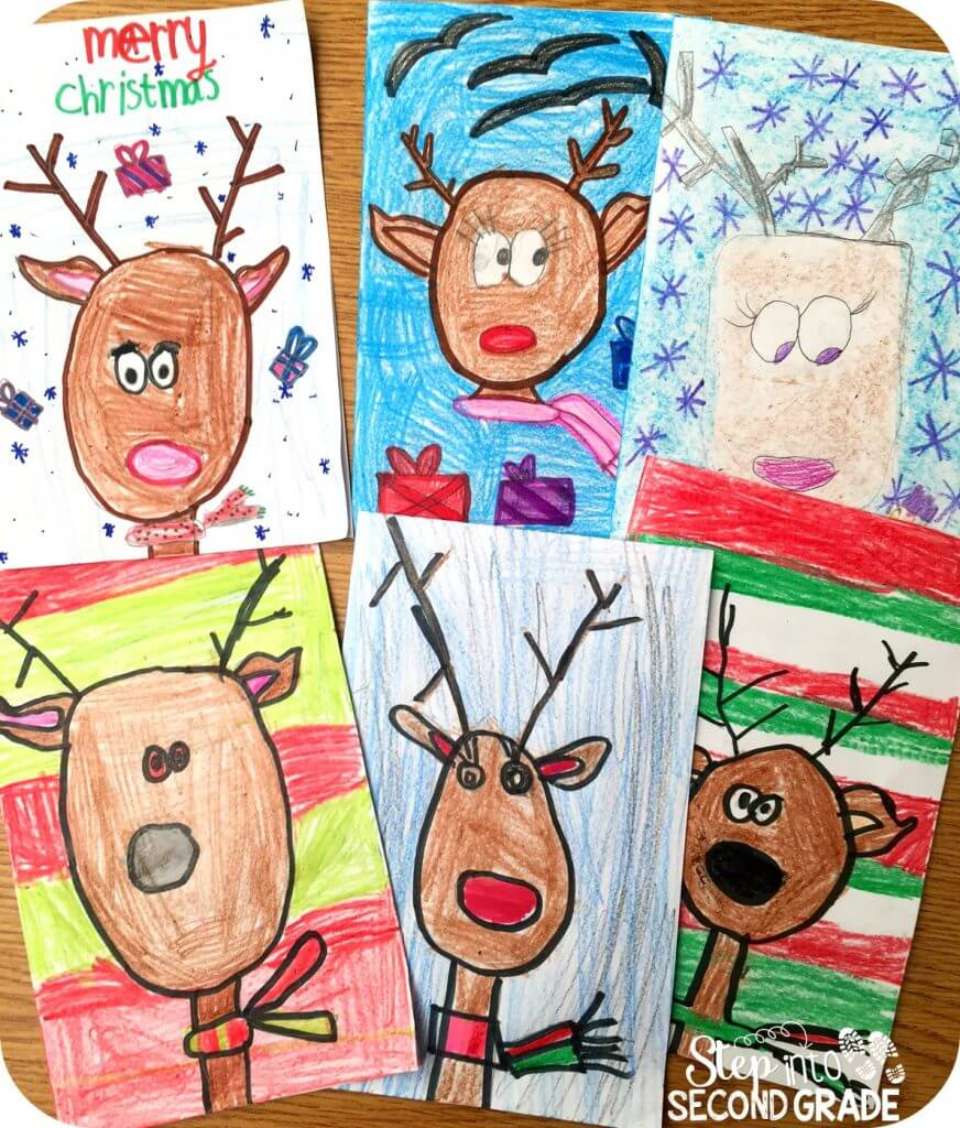Reindeer, Synonyms, Snowmen, Polar Bears, and Trolls… OH MY!!!