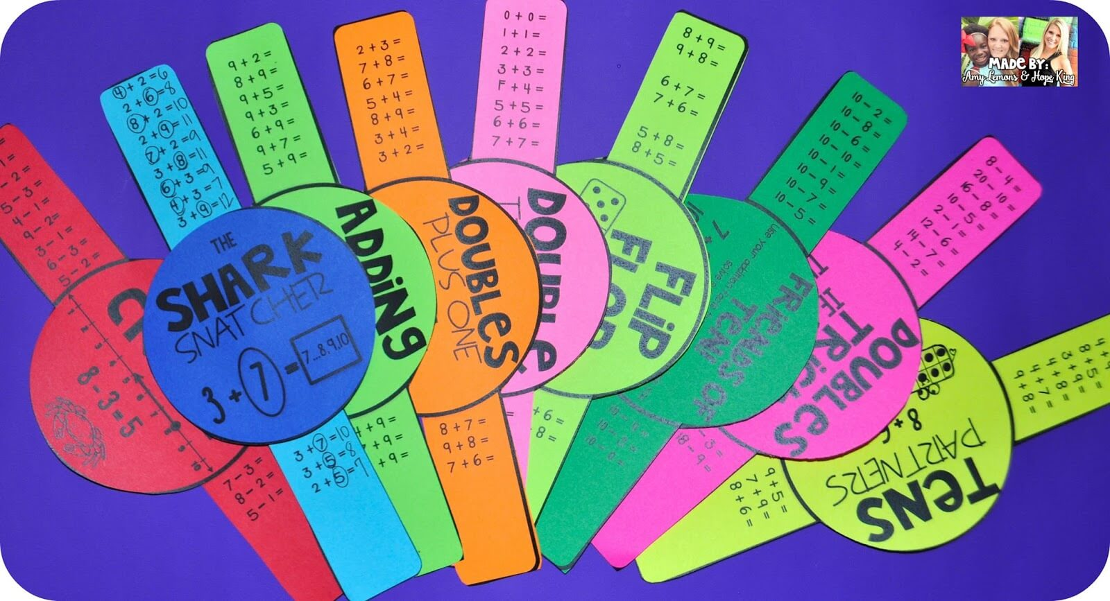 Fact Fluency And FREEBIES Step Into 2nd Grade